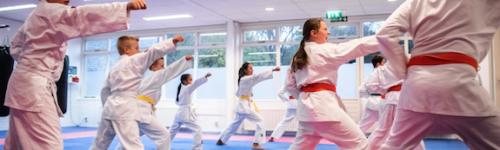 Karate Kime Sports