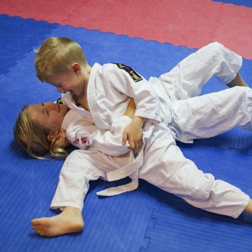Jiu-Jitsu Kime Sports