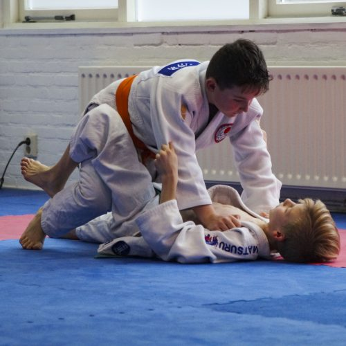 Judo Kime Sports