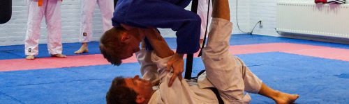 Jiu Jitsu Kime Sports